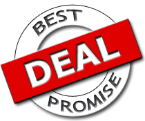 OX Europe: Best Deal Promise